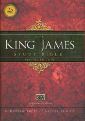 King James Study Bible