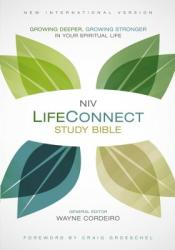 LifeConnect Study Bible