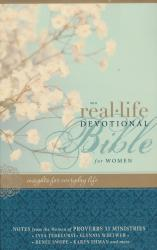 Real-Life Devotional Bible