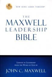The Maxwell Leadership Bible