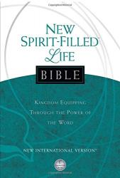 New Spirit–Filled Life
