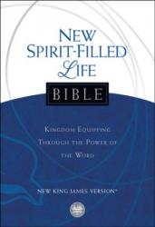 New Spirit-Filled Life Bible, NKJV