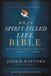 Spirit Filled Life Bible