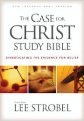 Case for Christ Bible