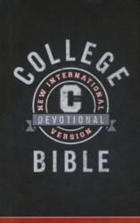 College Devotional Bible