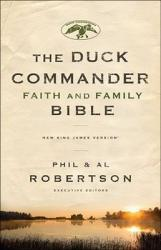 The Duck Commander Faith 