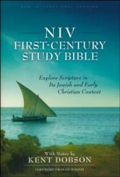 First Century Study Bible