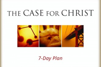 Reading Plans - Bible Connection